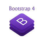 bootstrap static website design chennai